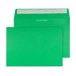 Cheap Stationery Supply of Blake Creative Colour Avocado Green Peel & Seal Wallet 162x229mm 120gsm Pack 25 45308 Office Statationery