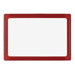 Cheap Stationery Supply of Bi-Office Portable Whiteboard 210x300mm MB80841036-002 Office Statationery