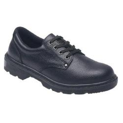 Cheap Stationery Supply of Briggs Industrial Products Toesavers s1p Safety Shoe Size 4 Black 2414 Office Statationery