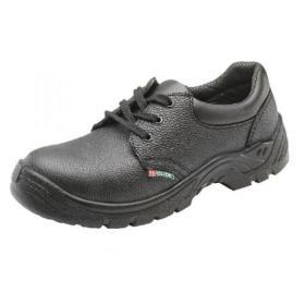 Dual Density Shoe Mid Sole Black Size 6 (Conforms to EN ISO 20345:2011 S1P SRC) CDDSMS06