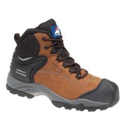 Cheap Stationery Supply of Proforce Metal Free Safety Boot Size 8 Brown 4104-8 Office Statationery