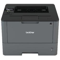 Cheap Stationery Supply of Brother Mono HL-L5200DW Grey Laser Printer HL-L5200DW Office Statationery