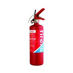 Cheap Stationery Supply of Firexo Fire Extinguisher 2L FX-2L Office Statationery