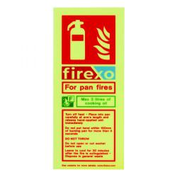 Cheap Stationery Supply of Firexo Sachet Sign FX-SASIGN Office Statationery