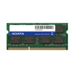 Cheap Stationery Supply of ADATA DDR3, 1600MHz 204-Pin, SO-DIMM, 4GB 4GB DDR3 1600MHz memory module AD3S1600W4G11R Office Statationery