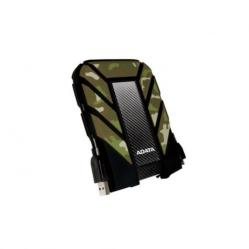Cheap Stationery Supply of ADATA HD710M 2TB 2000GB Camouflage external hard drive AHD710M2TU3CCF Office Statationery