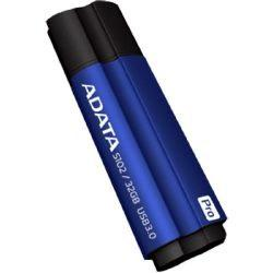 Cheap Stationery Supply of ADATA S102 32GB 32GB USB 3.0 3.1 Gen 1 Type-A Blue USB flash drive AS102P32GRBL Office Statationery