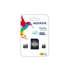 Cheap Stationery Supply of ADATA Premier SDHC UHS-I U1 Class10 32GB 32GB SDHC Class 10 memory card ASDH32GUICL10R Office Statationery
