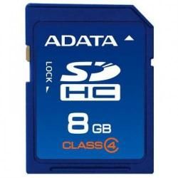 Cheap Stationery Supply of ADATA SDHC 8GB Class 4 8GB SDHC memory card ASDH8GCL4R Office Statationery