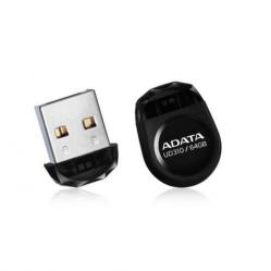 Cheap Stationery Supply of ADATA UD310 64GB USB 2.0 Type-A Black USB flash drive AUD31064GRBK Office Statationery