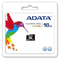 Cheap Stationery Supply of ADATA 16GB microSDHC 16GB MicroSDHC memory card AUSDH16GCL4RA1 Office Statationery