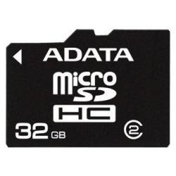 Cheap Stationery Supply of ADATA 32GB microSDHC 32GB MicroSDHC memory card AUSDH32GCL4R Office Statationery