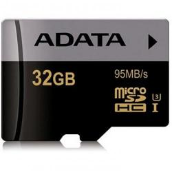 Cheap Stationery Supply of ADATA AUSDH32GUI3CL10-R 32GB MicroSDXC UHS-I Class 10 memory card AUSDH32GUI3CL10R Office Statationery