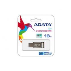Cheap Stationery Supply of ADATA UV131 16GB USB 3.0 3.1 Gen 1 Type-A Grey USB flash drive AUV13116GRGY Office Statationery