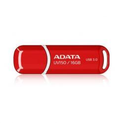 Cheap Stationery Supply of ADATA 16GB DashDrive UV150 16GB USB 3.0 3.1 Gen 1 Type-A Red USB flash drive AUV15016GRRD Office Statationery