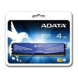 Cheap Stationery Supply of ADATA XPG V1.0, 4GB 4GB DDR3 1600MHz memory module AX3U1600W4G11RD Office Statationery