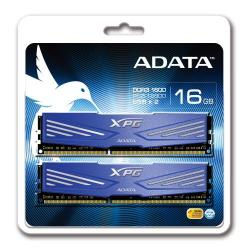 Cheap Stationery Supply of ADATA 16GB XPG V1.0 16GB DDR3 1600MHz memory module AX3U1600W8G11DD Office Statationery