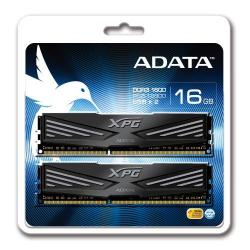 Cheap Stationery Supply of ADATA 16GB XPG V1.0 16GB DDR3 1600MHz memory module AX3U1600W8G9DB Office Statationery