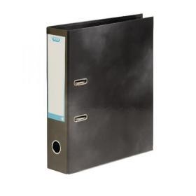 Elba Classy 70mm Lever Arch File A4 Black 400020889