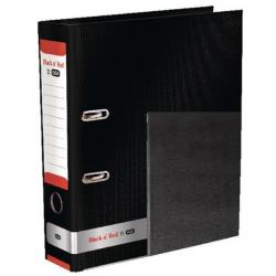 Cheap Stationery Supply of Black n Red By Elba Lever Arch File FOC Notebook 400051488 Office Statationery