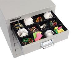 Cheap Stationery Supply of Bisley Multi Drawer Insert Tray Plastic 16 Compartments 225P5 Office Statationery