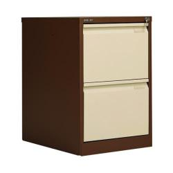 Cheap Stationery Supply of Bisley BS2E Filing Cabinet Flush Front 2D Lock C/C BS2EC/C Office Statationery
