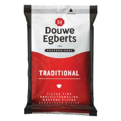 Cheap Stationery Supply of Douwe Egberts Filter Coffee 60g Sachet With Filter Pack of 20 330260 Office Statationery