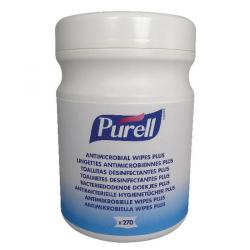 Cheap Stationery Supply of Purell Antimicrobial Sanitising Hand Wipes (Pack of 270) 9213-06-EEU00 Office Statationery