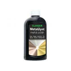 Cheap Stationery Supply of Clover MetaGlynt Metal Polish 300ml 708SFQ Office Statationery