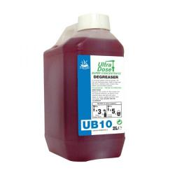 Cheap Stationery Supply of Clover UB10 Degreaser Concentrate 2 Litre 991 Office Statationery