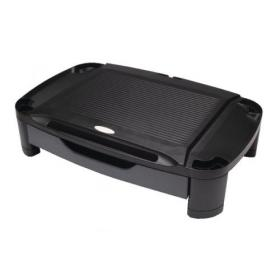 Contour Ergonomics Professional Monitor Stand Black CE77686