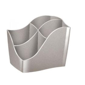 CEP Ellypse Xtra Strong Pencil Cup Taupe 1003400201