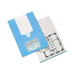 Cheap Stationery Supply of Goldline Tracing Pad A4 Popular 63gsm 50 Sheets GPT2A4 GPT2A4 Office Statationery