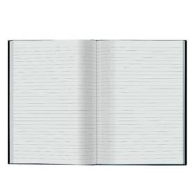 Collins Ideal Feint Ruled Casebound Notebook A5 468R