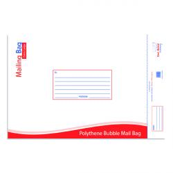 Cheap Stationery Supply of Bubble Mailing Bag XL 350x470mm (Pack of 10) OBS431 Office Statationery
