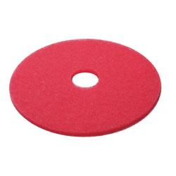 Cheap Stationery Supply of 3M Buffing Floor Pad 380mm Red (Pack of 5) 2nd RD15 Office Statationery