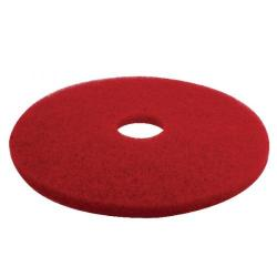 Cheap Stationery Supply of 3M Buffing Floor Pad 430mm Red (Pack of 5) 2nd RD17 Office Statationery