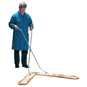 Scissor Action V Sweeper (Extends up to 1.6 metres wide) 102305