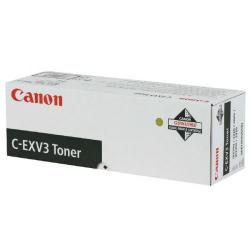 Cheap Stationery Supply of Canon C-EXV3 Black Copier Toner Cartridge 6647A002AA Office Statationery