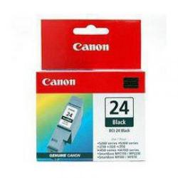 Cheap Stationery Supply of Canon BCI-24BK Black Ink Cartridge BCI-24 BK Office Statationery