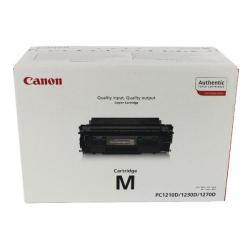 Cheap Stationery Supply of Canon M-CART Black Toner Cartridge 6812A002BA Office Statationery