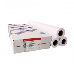 Cheap Stationery Supply of Canon Top Colour Paper 90gsm 841mmx50mm White 97003499 Office Statationery