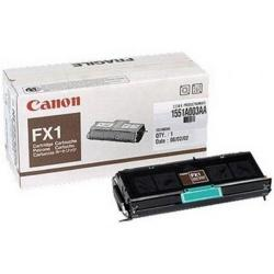Cheap Stationery Supply of Canon FX1 Laser Fax Cartridge for L700/L760/L770/L780/L3300i FX1 Office Statationery