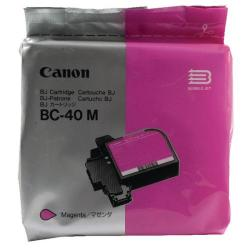 Cheap Stationery Supply of Canon CLC-10 Copier Toner Cartridge Magenta BC-40M Office Statationery