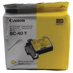 Cheap Stationery Supply of Canon CLC-10 Copier Toner Cartridge Yellow BC-40Y Office Statationery
