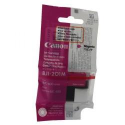 Cheap Stationery Supply of Canon BJI-201M Magenta Inkjet Cartridge 0948A001 Office Statationery
