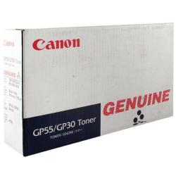 Cheap Stationery Supply of Canon GP30/GP55 Black Toner Cartridge 1212018B Office Statationery
