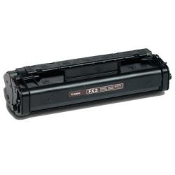 Cheap Stationery Supply of Canon FX3 Black Toner Cartridge 1557A003 Office Statationery