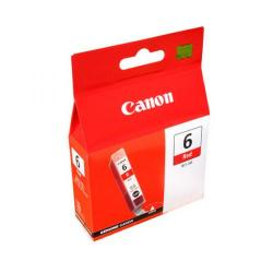 Cheap Stationery Supply of Canon BCI-6R Red Inkjet Cartridge 8891A002 Office Statationery