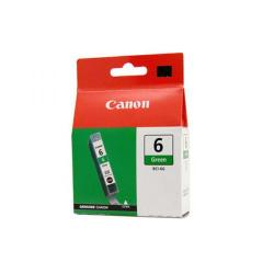Cheap Stationery Supply of Canon BCI-6G Green Inkjet Cartridge 9473A002 Office Statationery